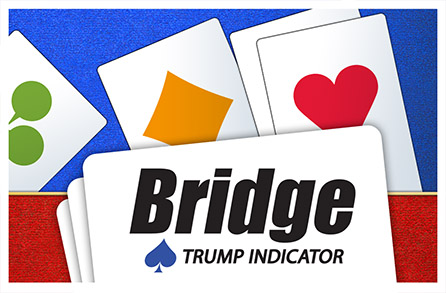 Bridge Trump Indicator